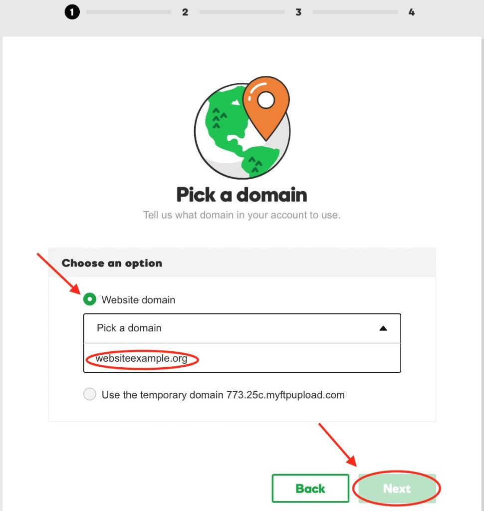 pick-your-domain